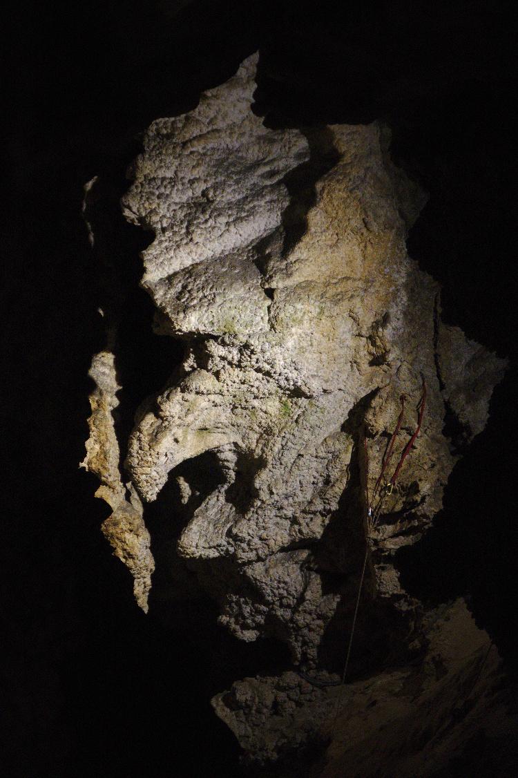 Пещерният свят на Будапеща