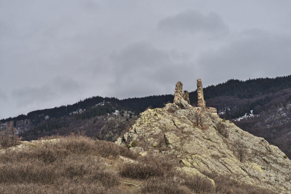 Аневско кале – крепост Копсис