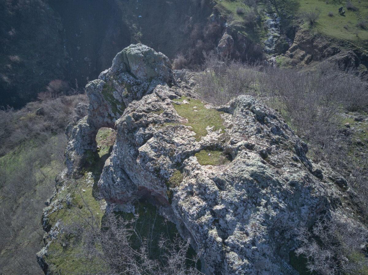 Долна Кула – Ин Кая